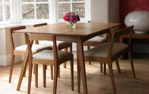 Marsland Table and Chairs