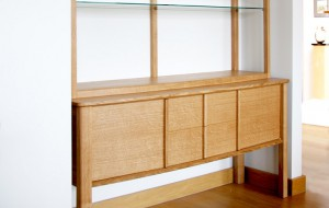 Hepworth Display Cabinet