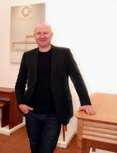 Christian O'Reilly at Bovey2011