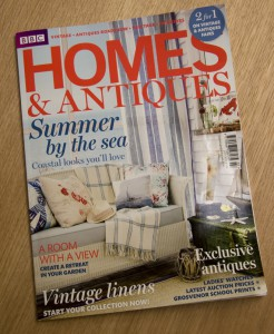 Homes and AntiquesCover2011