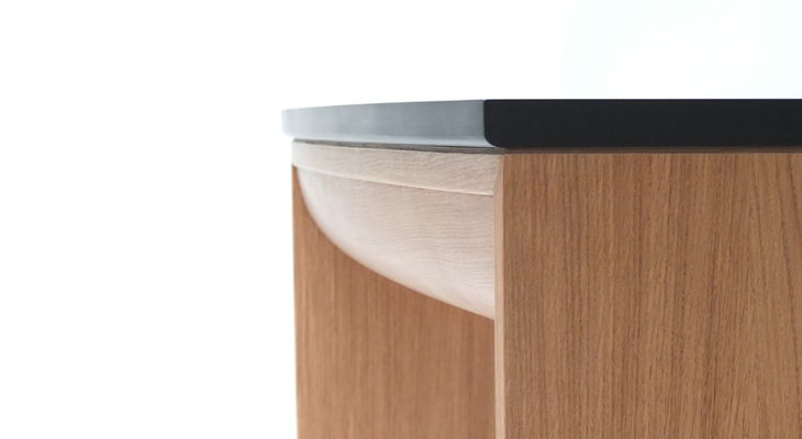Meridian Console